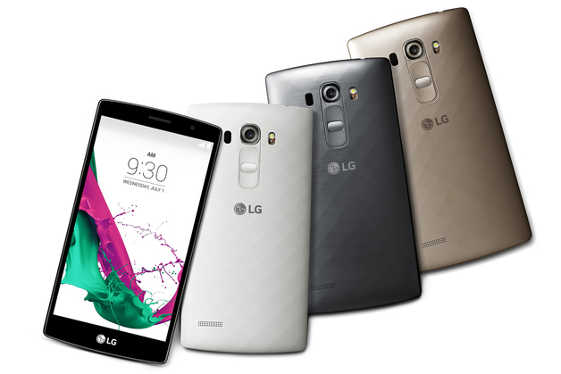 LG has officially launch LG G4 Beat