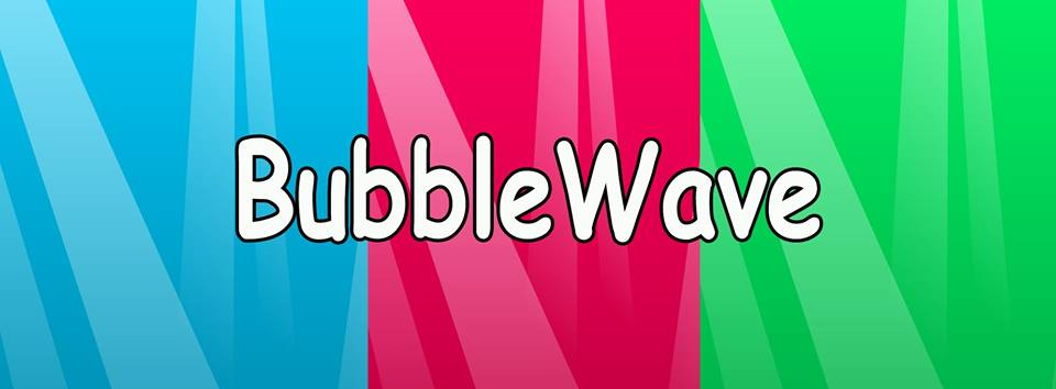 BubbleWave