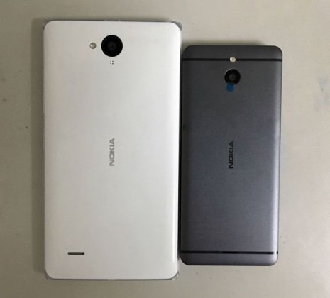 New Nokia 235 With All-Metal Body Leaked